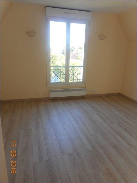 Location appartement Draveil 494€ CC - Photo 1