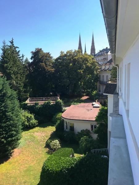 Verkoop van prestige  huis Strasbourg 2695000€ - Foto 2