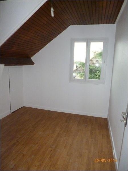 Location appartement Savigny sur orge 604€ CC - Photo 2