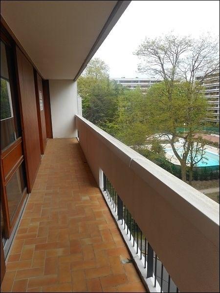 Sale apartment Draveil 185000€ - Picture 6