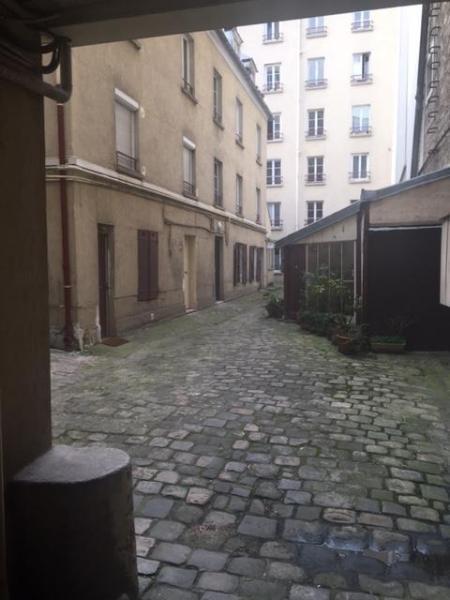 Location appartement Paris 15ème 1004€ CC - Photo 1