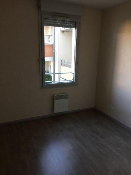 Rental apartment L'union 544€ CC - Picture 4