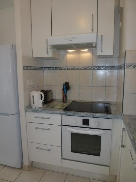 Rental apartment Fontainebleau 1100€ CC - Picture 2