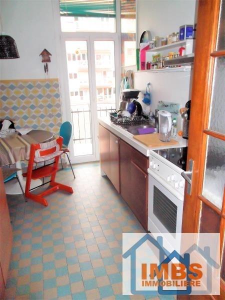 Vente appartement Strasbourg 339000€ - Photo 4