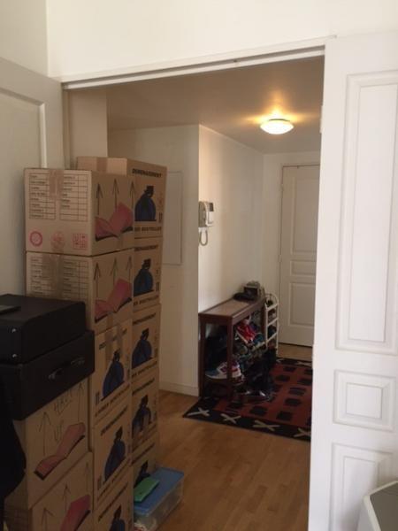 Location appartement Bourg la reine 1440€ CC - Photo 3