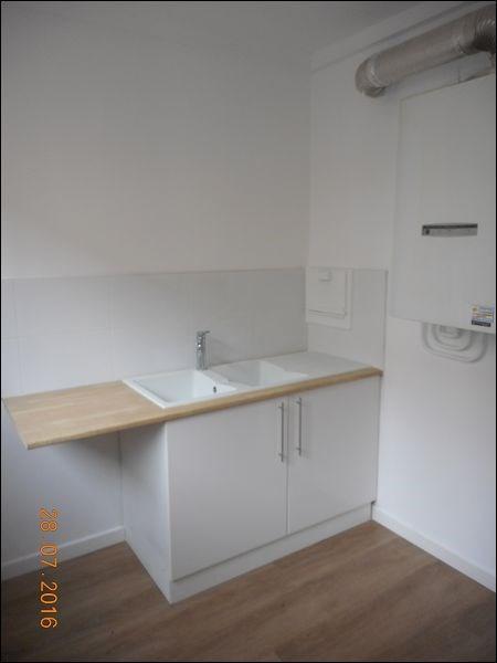 Rental apartment Juvisy sur orge 741€ CC - Picture 2