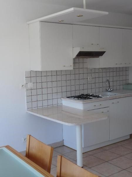 Location appartement Reignier-esery 700€ CC - Photo 1