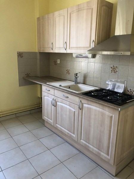 Vente appartement Romans-sur-isère 85000€ - Photo 2