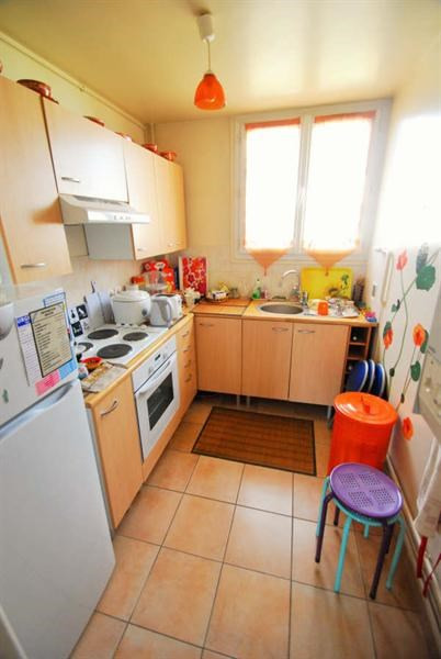 Sale apartment Bezons 125000€ - Picture 3