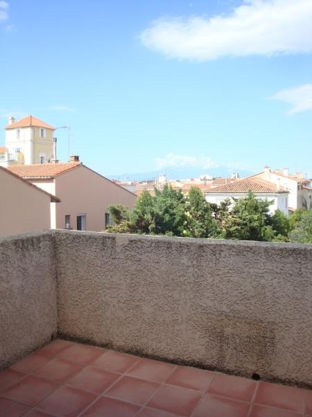 Rental apartment Perpignan 447€ CC - Picture 1