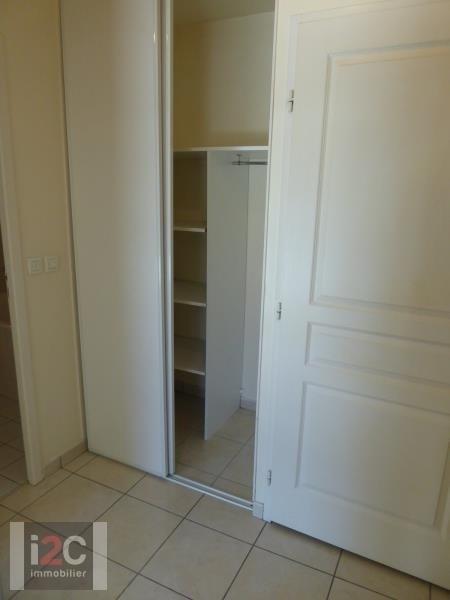 Sale apartment Versonnex 285000€ - Picture 10