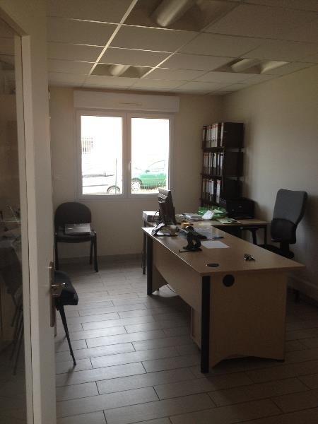 Vente Bureau Pizancon 0