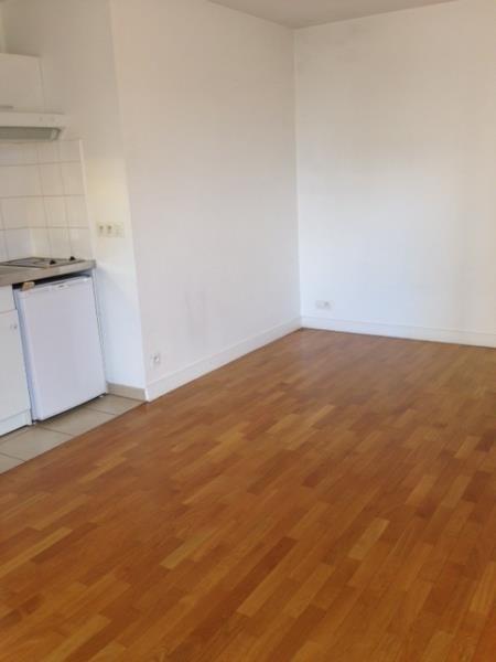 Sale apartment Courbevoie 222000€ - Picture 5