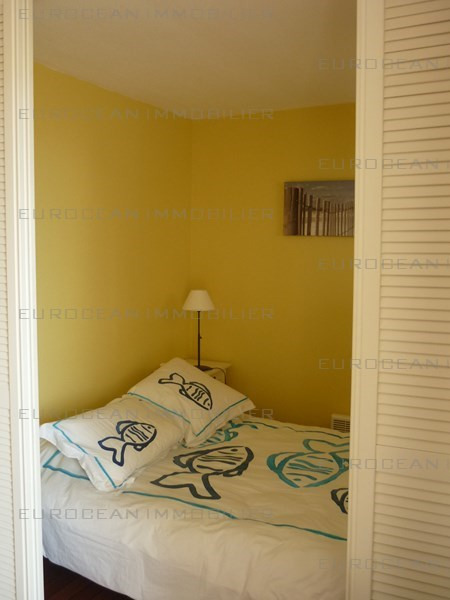 Vacation rental apartment Lacanau-ocean 268€ - Picture 5