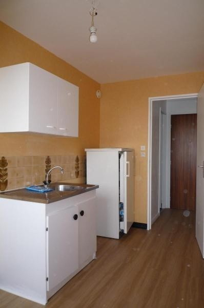 Location appartement Dijon 435€ CC - Photo 1