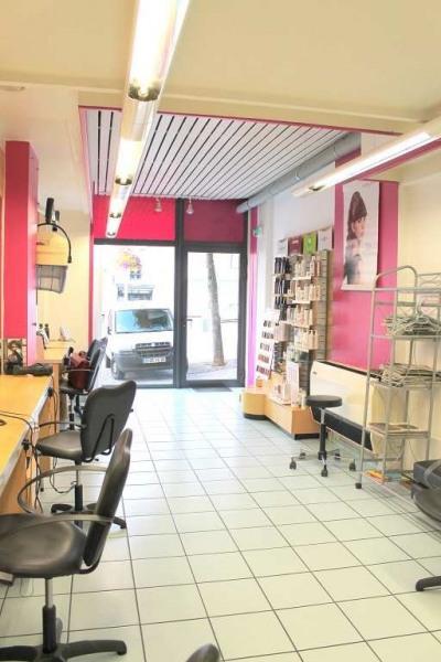 Fonds de commerce Bien-être-Beauté Fontenay-le-Comte 0