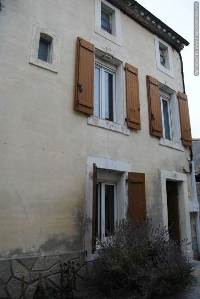 Vente maison / villa Bram 69 000€ - Photo 1