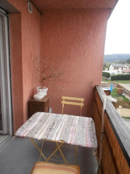 Vente appartement Brenod 125 000€ - Photo 3