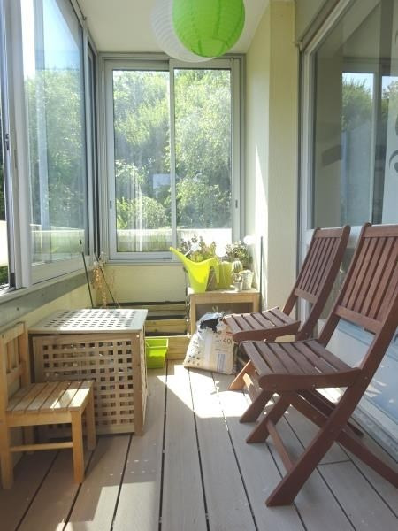 Sale apartment Brest 123500€ - Picture 2