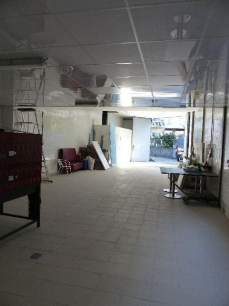 Vente Local d'activités / Entrepôt Choisy-le-Roi 0