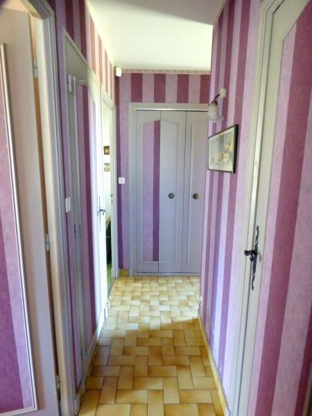 Vente maison / villa Moulins 144000€ - Photo 4