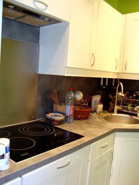 Verhuren  appartement Pourrieres 490€ CC - Foto 3