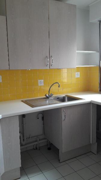 Location appartement Boulogne 1210€ CC - Photo 6