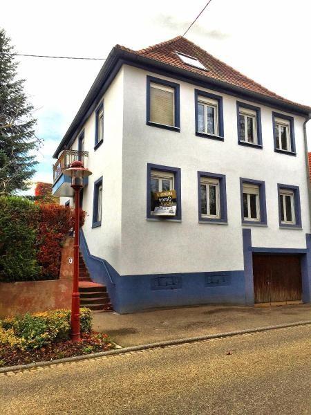 Продажa дом Truchtersheim 299860€ - Фото 3