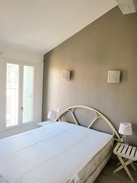 Vacation rental apartment Collioure 677€ - Picture 5