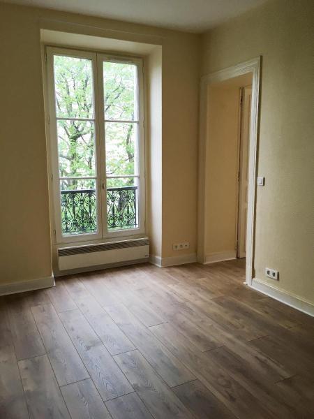 Location appartement Paris 12ème 992€ CC - Photo 1