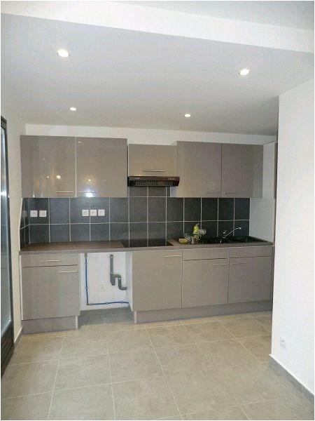 Rental apartment Aulnay sous bois 1054€ CC - Picture 2