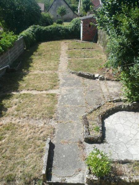Vente maison / villa Menetreol sous sancerre 88500€ - Photo 8