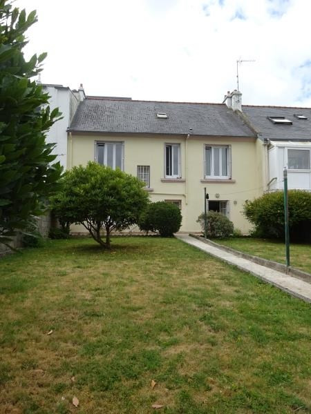 Sale house / villa Brest 183 000€ - Picture 5