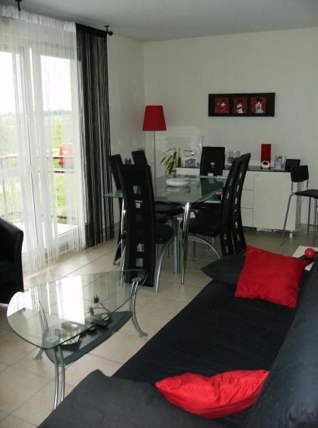 Location appartement Chevigny st sauveur 739€ CC - Photo 4