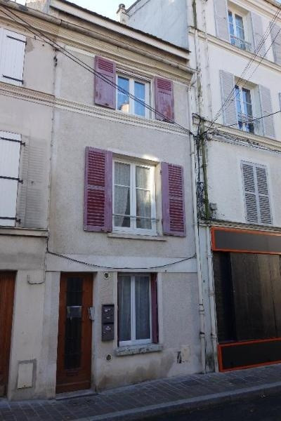 Vente appartement Lagny sur marne 149 000€ - Photo 1
