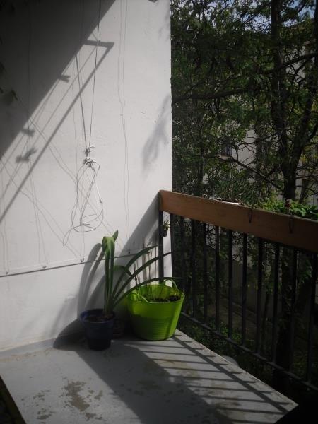 Verkoop  appartement Nimes 147340€ - Foto 8