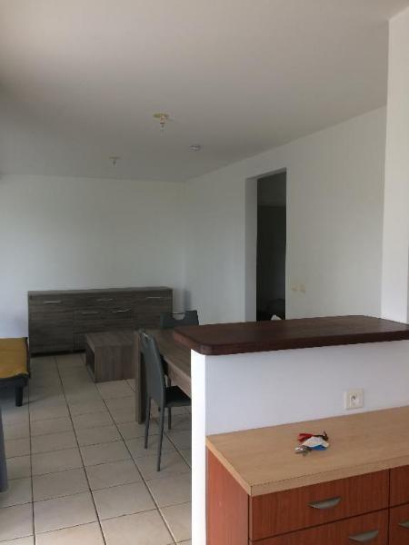 Sale apartment Les trois ilets 183000€ - Picture 4