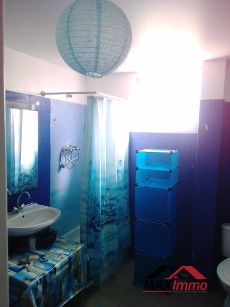 Vente appartement Le tampon 74000€ - Photo 4
