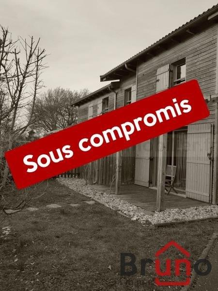 Verkauf haus Le crotoy 140000€ - Fotografie 1
