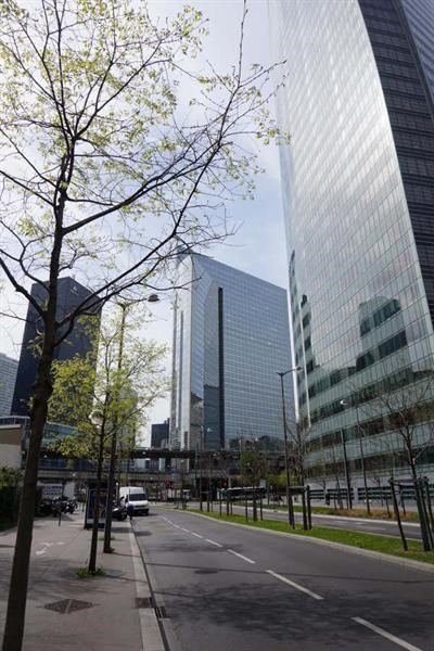 Location local commercial Courbevoie 5700€ +CH/ HT - Photo 9