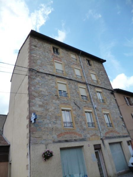 Location appartement Amplepuis 455€ CC - Photo 1