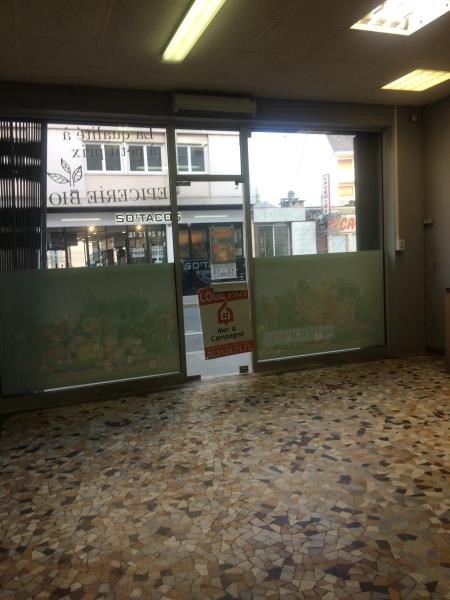 Location local commercial Lisieux 31€ HT/HC - Photo 3