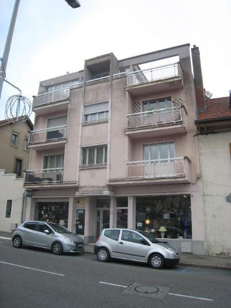 Location appartement La roche sur foron 720€ CC - Photo 5