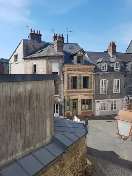 Sale apartment Honfleur 144 450€ - Picture 1