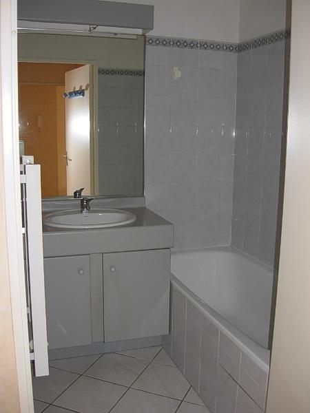 Location appartement Lyon 8ème 849€ CC - Photo 5