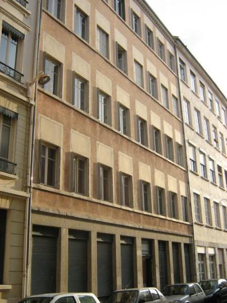 Location appartement Lyon 4ème 569€ CC - Photo 1