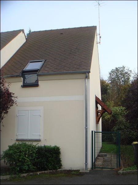 Rental house / villa Mennecy 891€ CC - Picture 1
