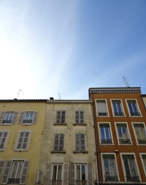 Location appartement Villefranche sur saone 440,16€ CC - Photo 3