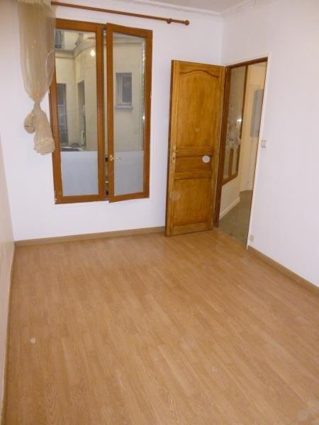 Sale apartment Paris 10ème 550000€ - Picture 4