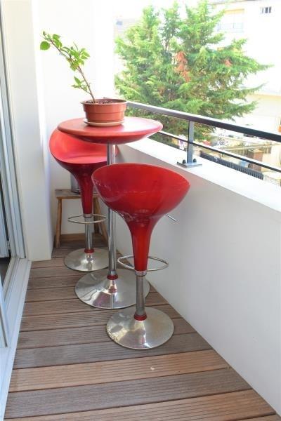 Vente appartement Romainville 320000€ - Photo 1
